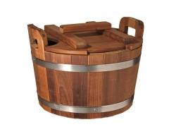 Запарник для бани с 20 л