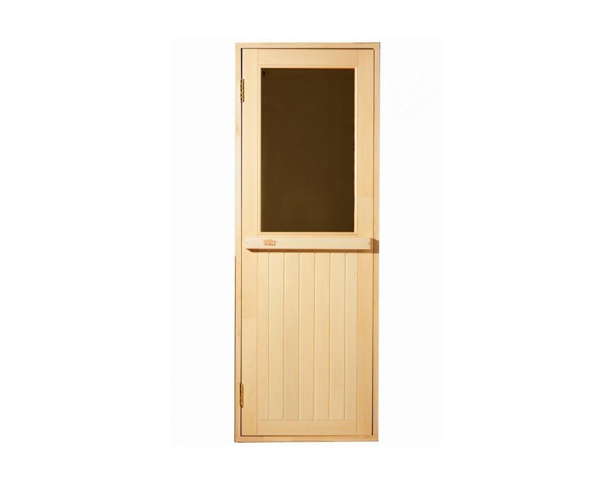 Дверь для бани и сауны Tesli Макс    1900 х 700 в Одессе