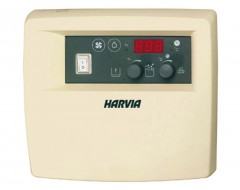 Пульт управления  HARVIA C105S Logix для электрокаменки (до15 кВт)