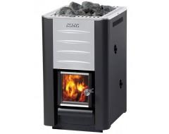 Дровяная каменка HARVIA 20 Boiler