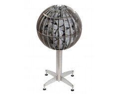 Электрокаменка HARVIA  Globe GL70E (6,9 кВт)