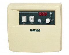 Пульт управления HARVIA С90 для электрокаменки (до 9 кВт)