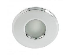 Светильник для бани сауны хамама Nobile WT 50 R (хром)