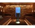 Оптоволоконный светильник Fantasia Cariitti  для бани и сауны