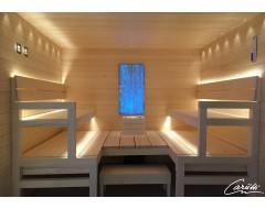 Sauna Linear Led 1M